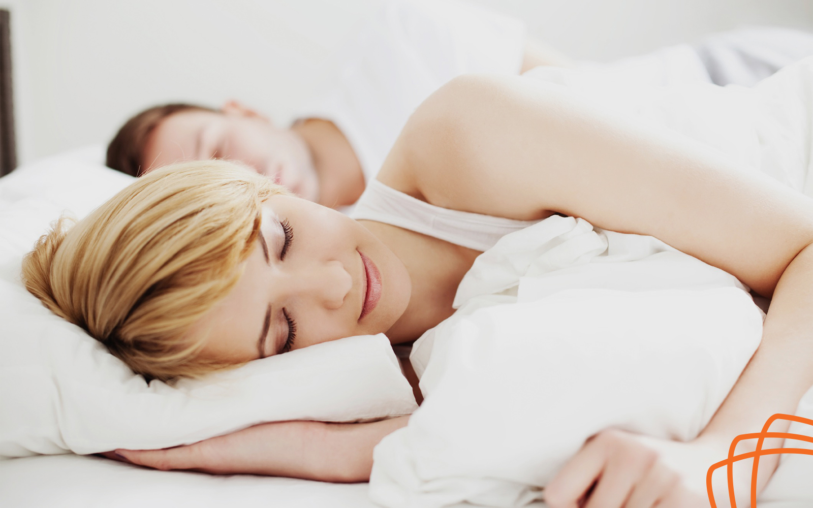 The link between your mouth and a great night's sleep