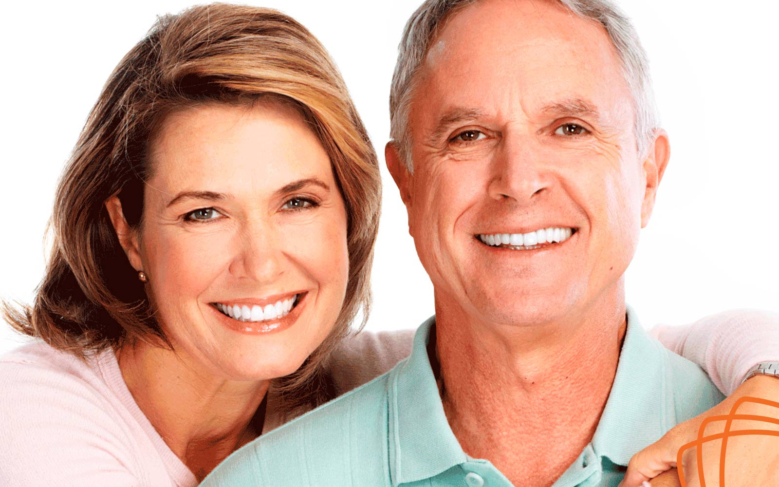 Can dentistry reverse the ageing process?