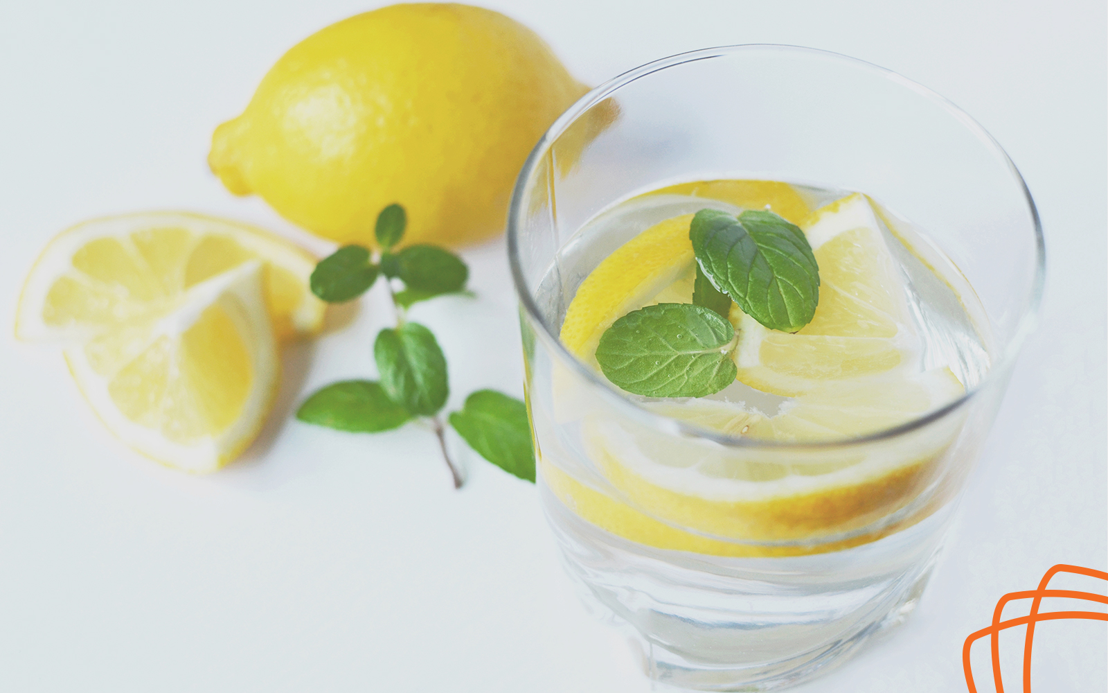Is lemon water good for you in the morning... and how does it work?
